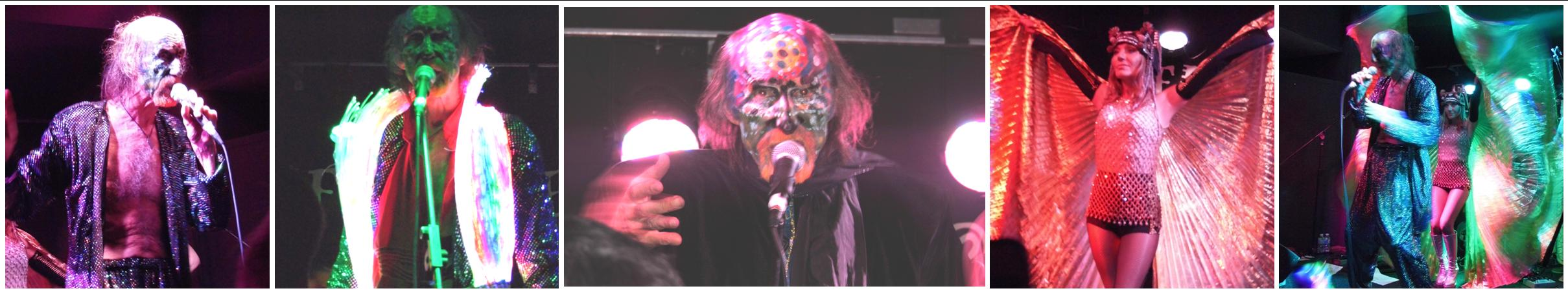 arthur brown - still crazy
