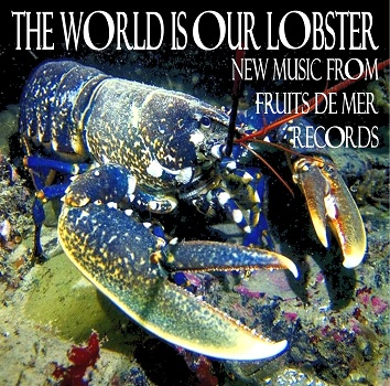 The World Is Our Lobster