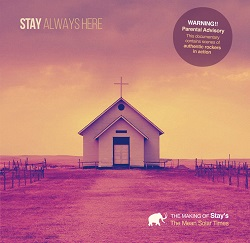 bonus DVD - stay